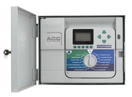 Декодерный пульт управления ACC