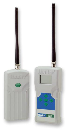 Пульт дистанционного управления на несколько участков ICR