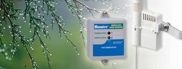Беспроводный датчик Wireless Rain-Clik™