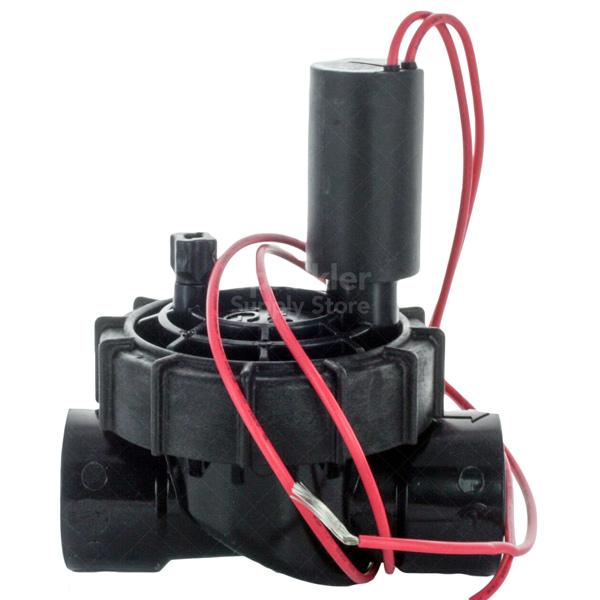 PGV 100 JTG-B 1′ электромагнитный клапан с внутренней резьбой