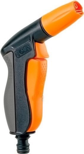 Пистолет-разбрызгиватель G. F.