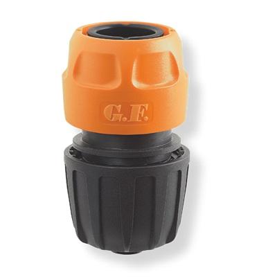 Коннектор автоматический 1/2″ — 5/8″ — 3/4″ G. F.