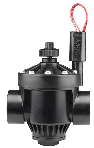 PGV 201 B 2′ электромагнитный клапан с внутренней резьбой