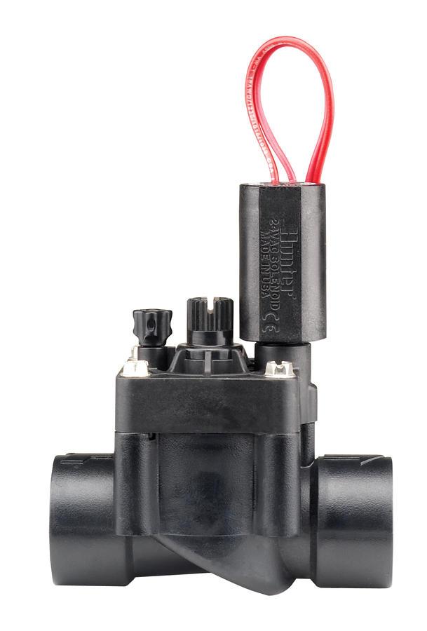 PGV 101 G. B. 1′ электромагнитный клапан с внутренней резьбой