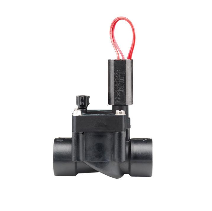 PGV 100 G. B. 1′ электромагнитный клапан с внутренней резьбой