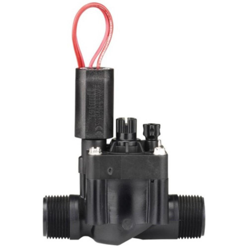 PGV 100 MM-B электромагнитный клапан 1′ с наружной резьбой